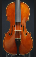 Gand-Bernadel-Fine-Violin-1892-Front