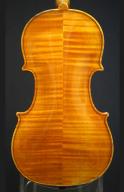 Giuseppe-Castagnino-1914-Violin-Back