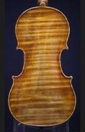 Andrea-Bisiach-1912-Violin-Back