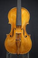 Andrea-Bisiach-1912-Violin-Front