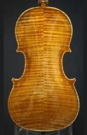 John-Juzek-Violin-1938-Back