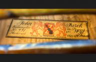John-Juzek-Violin-1938-Label