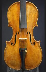 John-Juzek-Violin-1938-Front