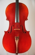 Nancy Toenniges   Cello