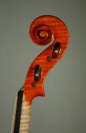 Paolo Virgoletti   Violin
