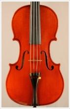 Robert Walden Isley | Violin